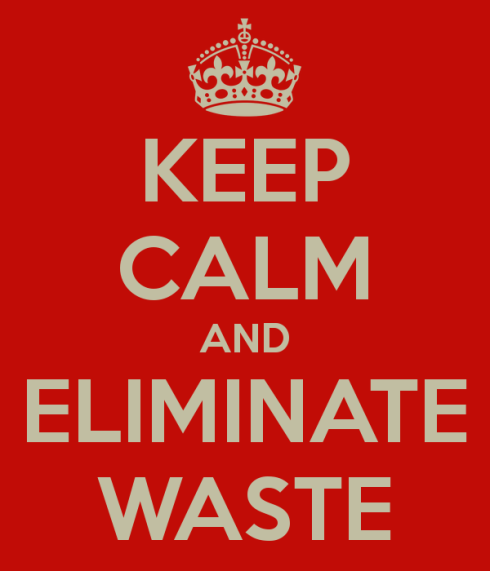 keep-calm-and-eliminate-waste