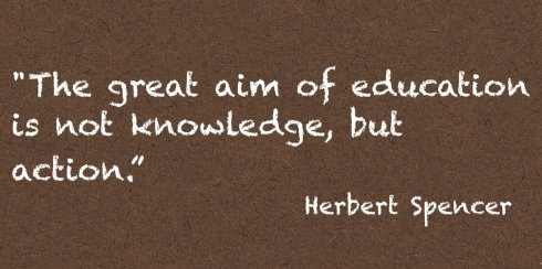 the-great-aim-of-education