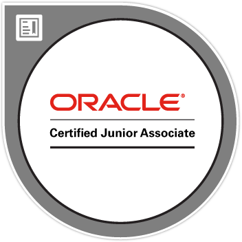 oracle_junior_associate